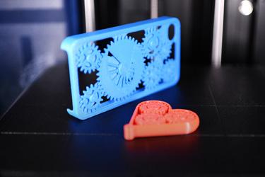 Studienergebnisse: 3D-Druck in der Ausbildung