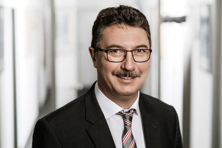 Peter Daunke neuer geschäftsführender Gesellschafter