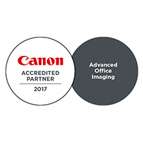 Canon Advanced Office Imagin