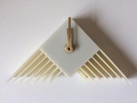 Uhren aus dem 3D-Drucker