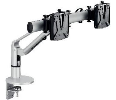 Monitor und Tablethalter von NOVUS