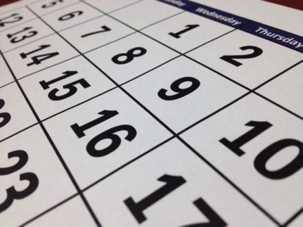 Kalender 2018 von ZETTLER