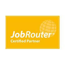 JobRouter Logo