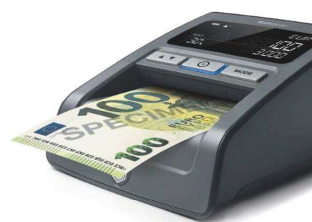 Safescan: Die neue Euro Banknotenserie ist da!