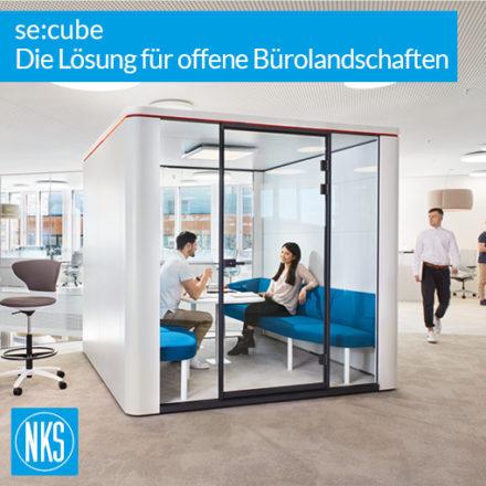 se:cube von Sedus