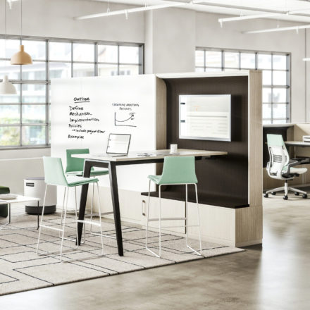 Share It Collaborative von Steelcase