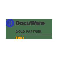 DocuWare Logo